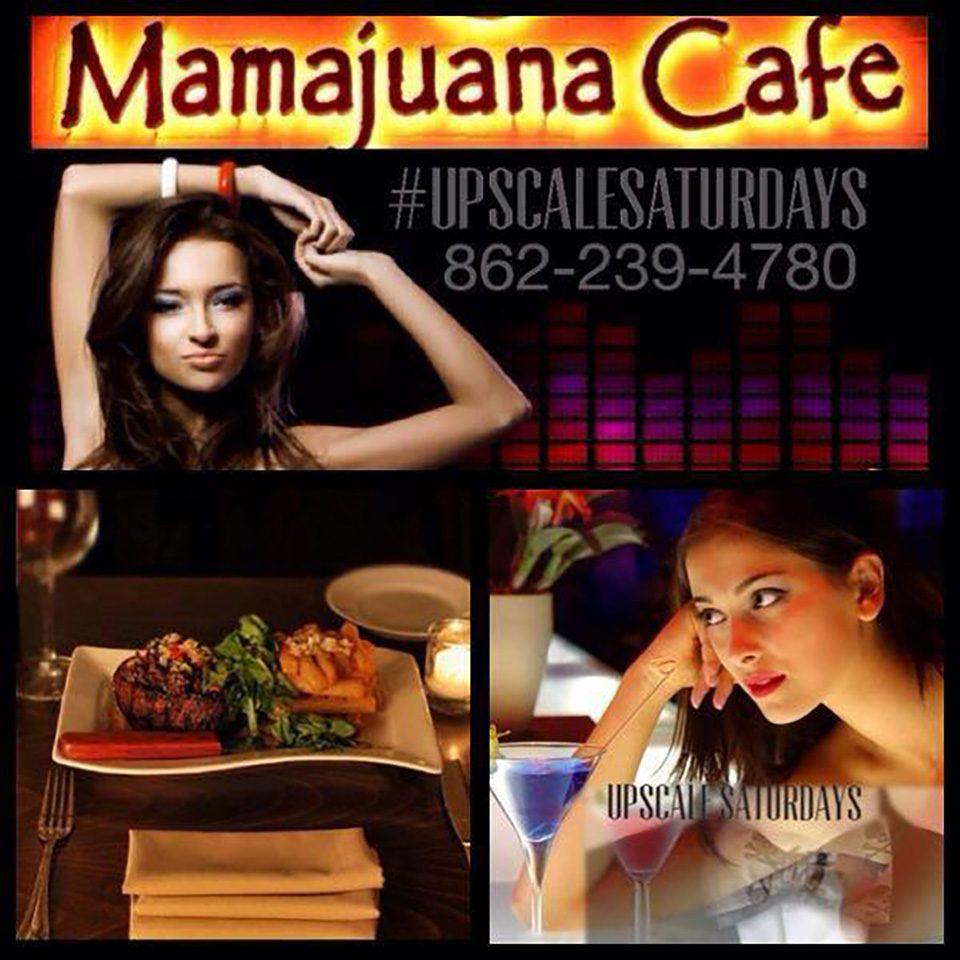 Mamajuana events
