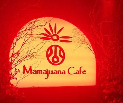 Mamajuana Drink menu